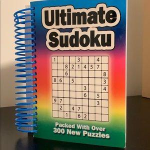 Ultimate Sudoku Pass time & challenge yourself